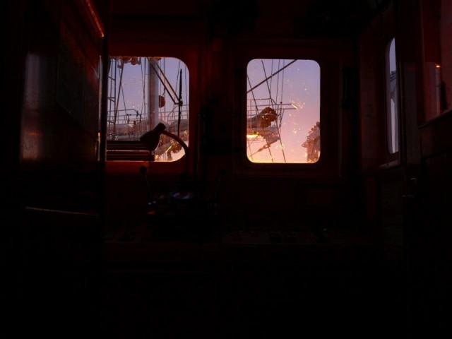Zdjęcia: Ławica Słupska, Bałtyk, okno, POLSKA