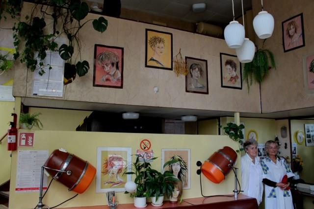 Zdjęcia: Szczecin, Zachodniopomorskie, Salon fryzjerski Stella, POLSKA