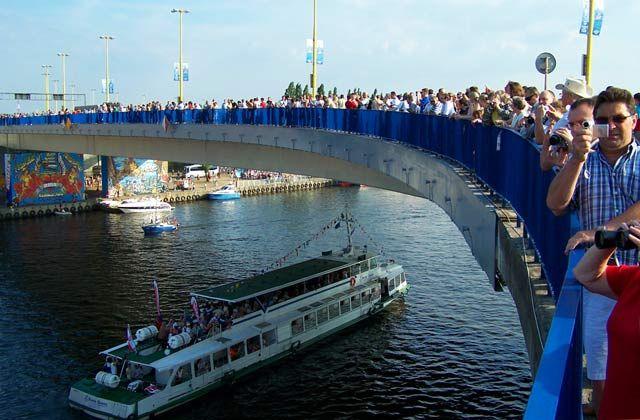 Zdj�cia: Szczecin, Pomorze Zachodnie, The Tall Ships' Races 6, POLSKA