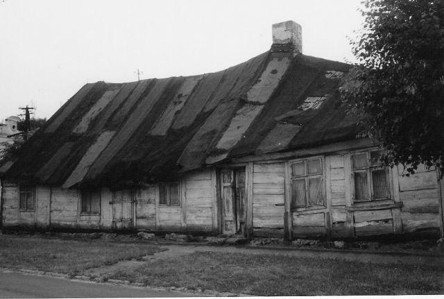 Zdjęcia: Koźminek, chata wuja Toma, POLSKA