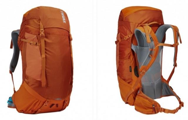 Zdjęcia: ---, Plecaki turystyczne 40l, POLSKA