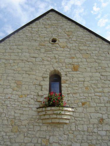 Zdjęcia: Kazimierz nad Wisłą, okienko, POLSKA