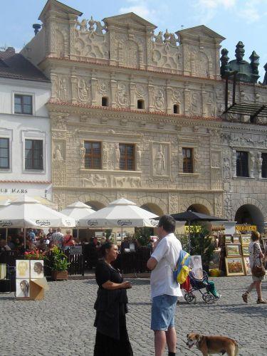 Zdj�cia: Kazimierz, Cyganka prawd� powie..., POLSKA