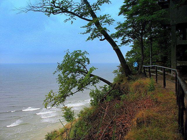 Zdjęcia: Wybrzeze, Pomorze, Nasze morze, POLSKA