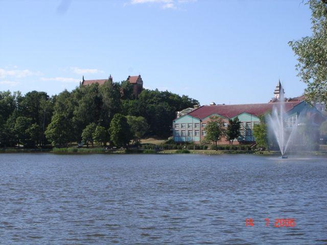 Zdjęcia: Iława, Mazury, JEZIORAK, POLSKA