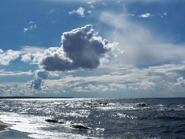 Zdjęcia: kołobrzeg, pełnia dnia, POLSKA