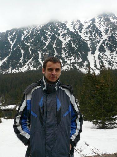 Zdjęcia: Zakopane, Tatry, Majówka w Zakonem....;-), POLSKA