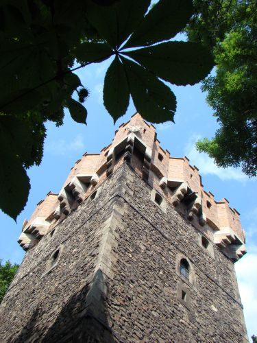 Zdjęcia: Cieszyn, Śląsk, Wieża Piastowska, POLSKA