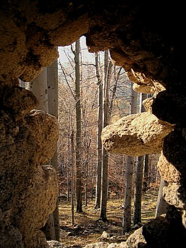 Zdjęcia: Rudawy Janowickie, Dolny Śląsk, Zamek Bolczów, POLSKA