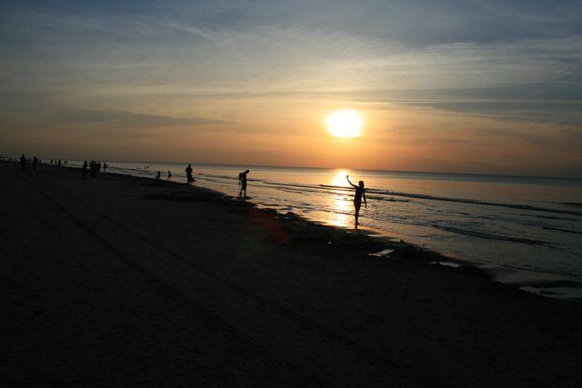 Zdjęcia: Łeba, Bałtyk, POLSKA
