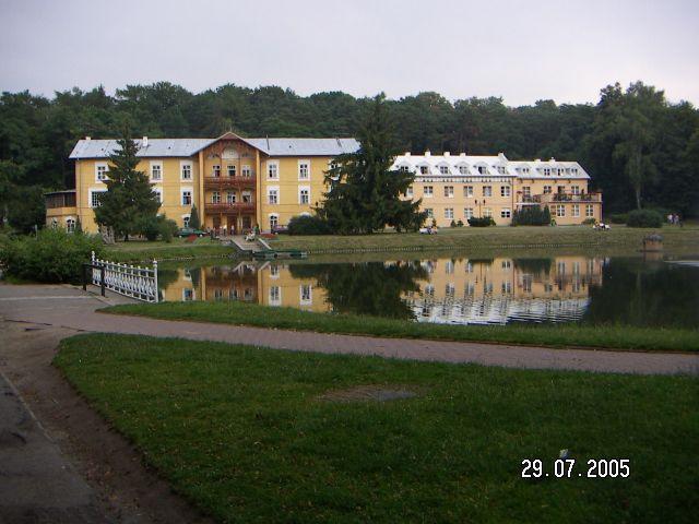 Zdjęcia: Nałęczów, Nałęczów, POLSKIE KRAJOBRAZY, POLSKA