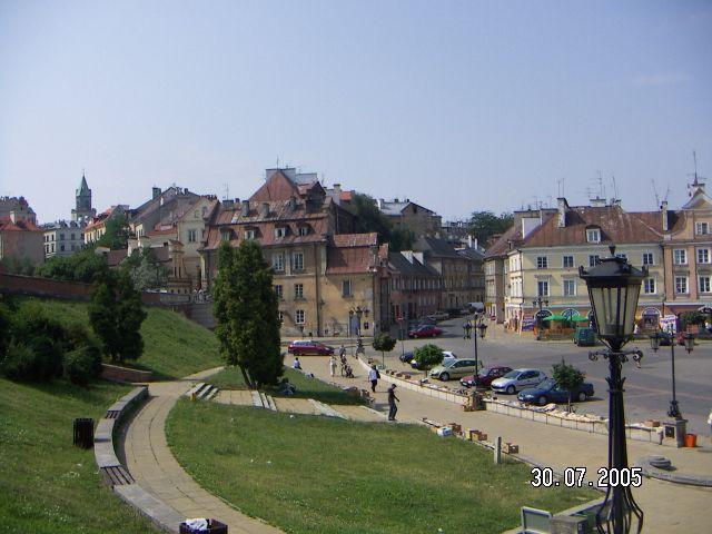 Zdjęcia: Lublin, Lublin, POLSKIE KRAJOBRAZY, POLSKA
