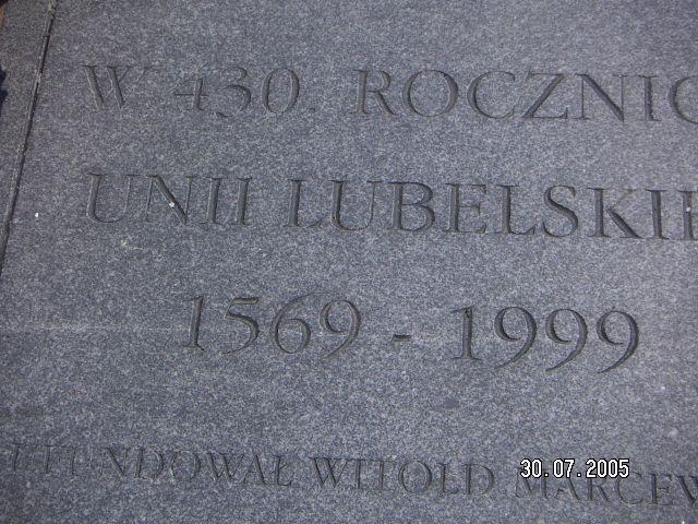 Zdj�cia: na zamku, Lublin, POLSKIE KRAJOBRAZY, POLSKA