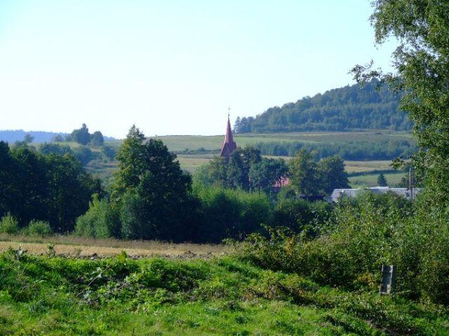 Zdjęcia: Jarnołtówek, Góry Opawskie, Kościółek, POLSKA