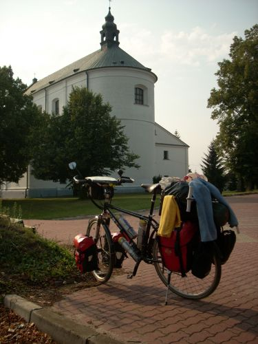 Zdjęcia: Drohiczyn, Nadburzanski Park Krajobrazowy, Pod Katedrą, POLSKA