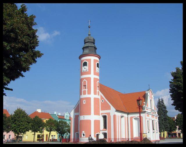 Zdjęcia: CHOCIANóW, DOLNY śLąSK, CUKIERKOWO, POLSKA