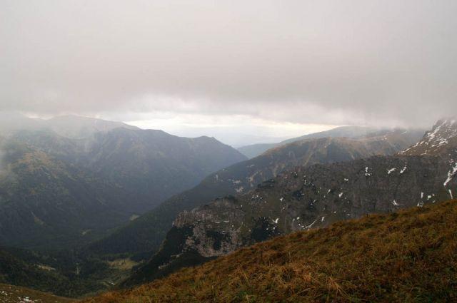 Zdjęcia: Tatry, Tatry, Załamanie pogody, POLSKA