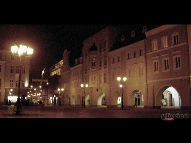 Zdjęcia: Gliwice, Śląsk, GLIWICE, POLSKA