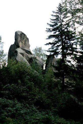 Zdjęcia: okolice Krosna, Podkarpacie, Prządki, POLSKA