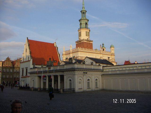 Zdjęcia: dzień św. Marcina, Poznań, Poznań, POLSKA