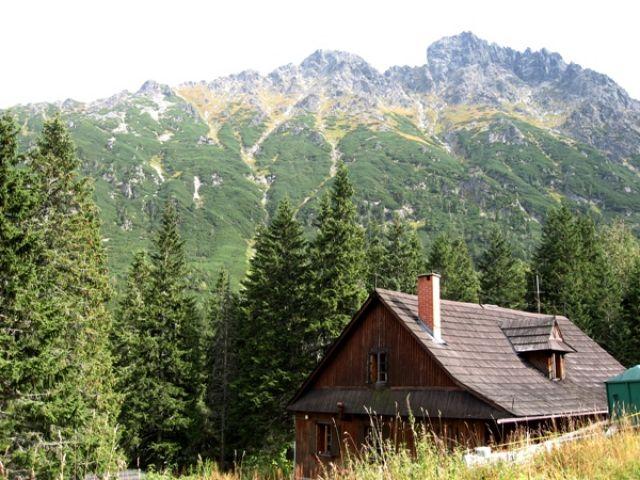 Zdjęcia: Zakopane, tatry, Góry i lasy, POLSKA