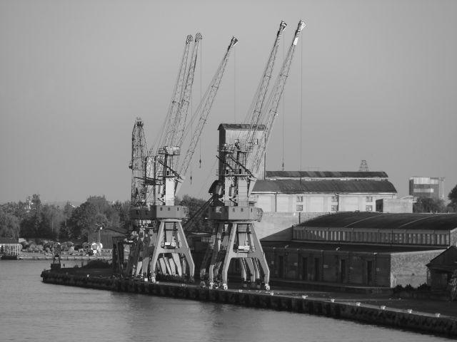 Zdjęcia: stocznia, Stocznia, POLSKA