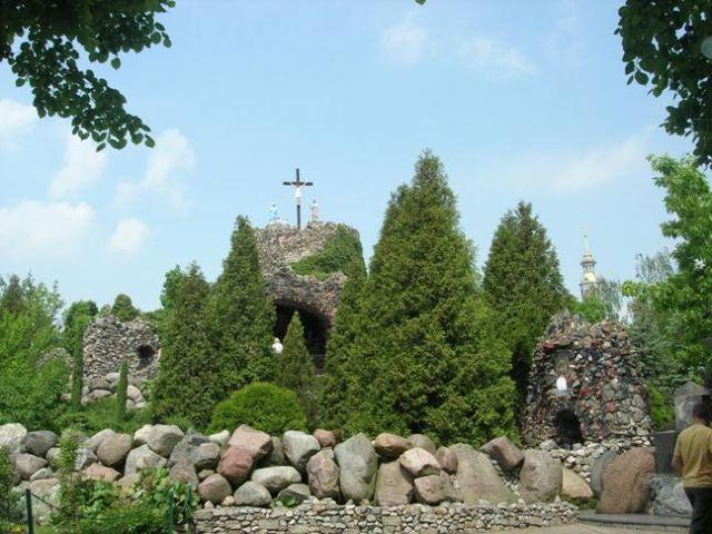 Zdjęcia: Licheń, Wielkopolska, Bazylika w Licheniu, POLSKA