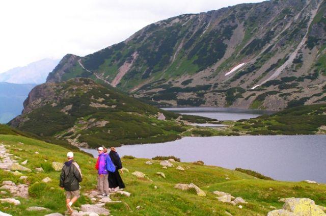 Zdjęcia: Zakopane i okolice, TATRY, góry, POLSKA