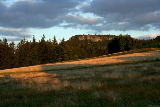 Zdjęcia: Pasterka, Park Narodowy Gór Stołowych, Szczeliniec, POLSKA