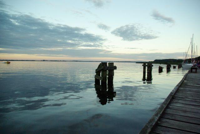 Zdjęcia: Wilkasy, Mazury, Port, POLSKA