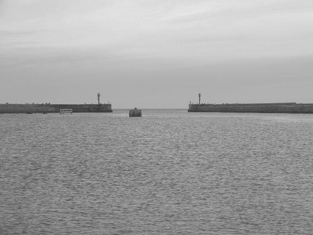 Zdjęcia: Ustka, Port, POLSKA