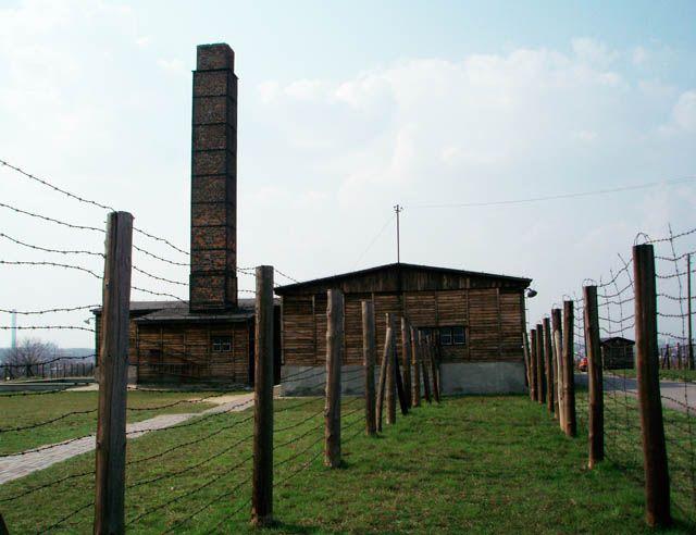 Zdjęcia: Majdanek, Lublin, Krematorium, POLSKA