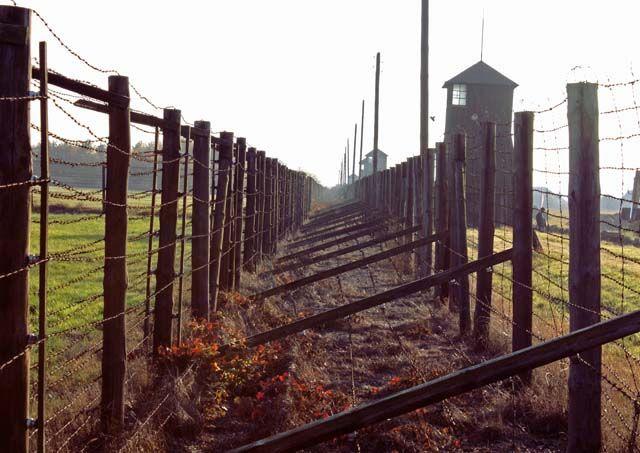 Zdjęcia: Majdanek, Lublin, Majdanek, POLSKA