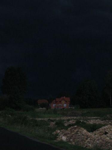 Zdjęcia: Opoczno, Przed burzą 2, POLSKA