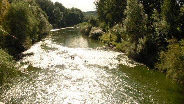 Zdjęcia: nad wodą, POLSKA