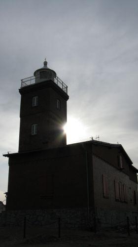 Zdjęcia: Darłówko, Latarnia w Darłówku, POLSKA