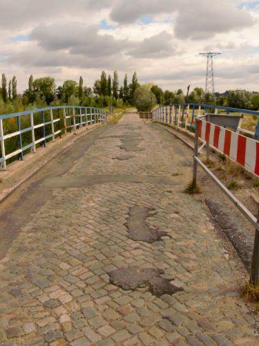 "Zdjęcia: okolice zbiornika ""Topola"", Dolny Śląsk, GARBATY MOST, POLSKA"