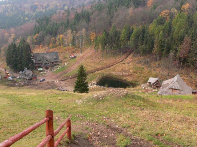 Zdjęcia: Góry Sowie, Dolny Śląsk, DOLINKA, POLSKA