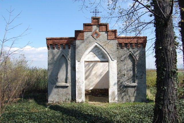 Zdjęcia: gdzies, dolny slask, Kapliczka, POLSKA
