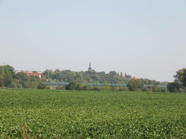 Zdjęcia: Krapkowice i okolice, sląsk opolski, jesienne wędrówki, POLSKA