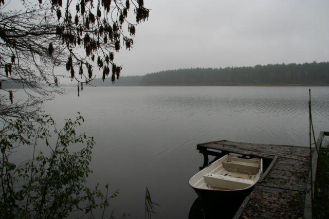 Zdjęcia: wikno, mazury, jesien na mazurach, POLSKA