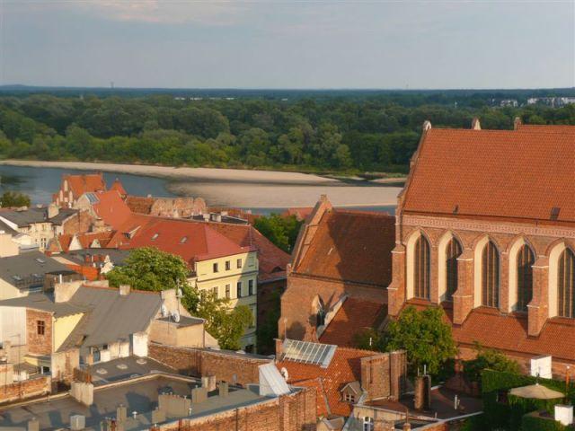 Zdjęcia: Starówka, Toruń, POLSKA