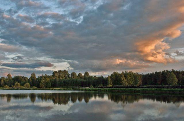 Zdjęcia: Mościbrody k\ Siedlec, Letnie wspomnienia..., POLSKA