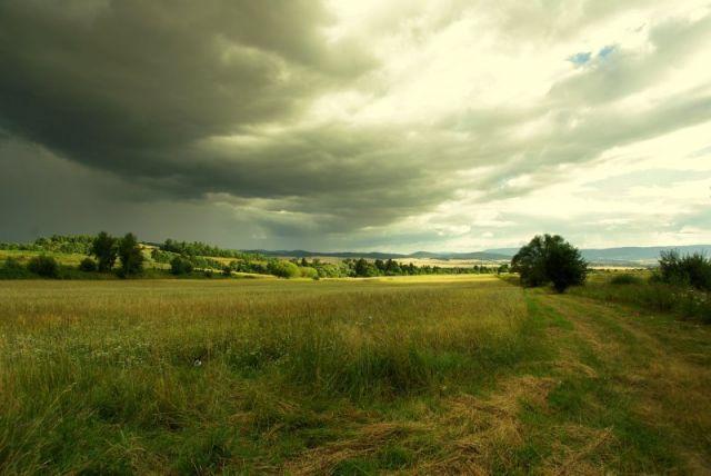 Zdjęcia: opolszczyzna, opolszczyna, nadciaga burza, POLSKA