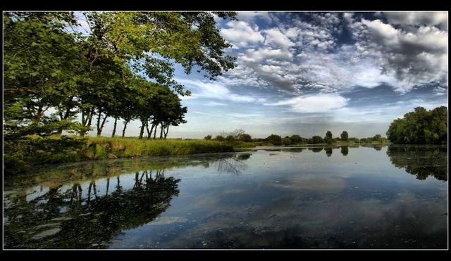 Zdjęcia: rzeka Odra, woj.opolskie, rzeka Odra, POLSKA
