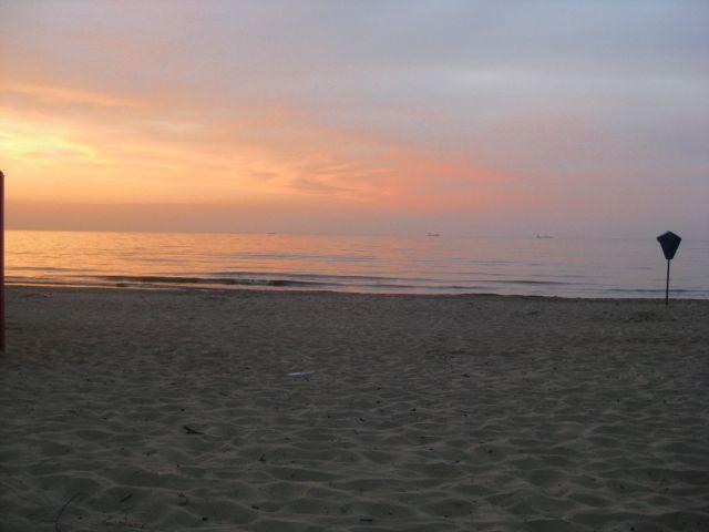 Zdjęcia: Brzeźno-plaża, pomorskie, plaża, POLSKA
