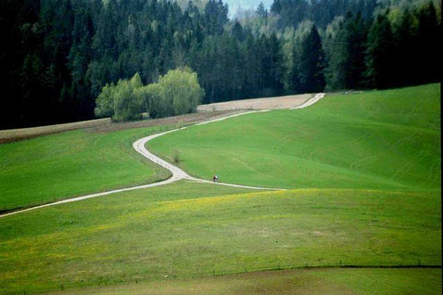 Zdjęcia: smolniki, suwalszczyzna, polskie drogi, POLSKA