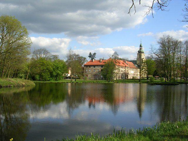 Zdjęcia: Rudy Wielkie, powiat raciborski, moje wędrowanie po Górnym Śląsku ..., POLSKA