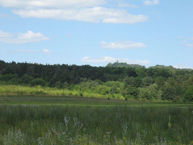 Zdjęcia: Góra Św.Anny, Ślask Opolski, klasztor, POLSKA
