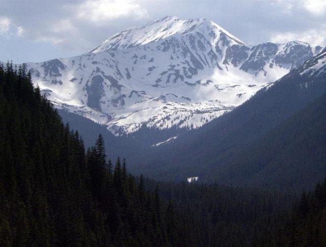 Zdjęcia: Dolina Kościeliska, Tatry Zachodnie, Majówka w Tatrach, POLSKA